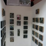 An overview of the exhibition